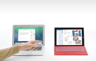 Microsoft advertising Surface Pro 3 And Shows MacBook Air Imperfections