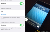 Enable Slo-Mo Feature On Unsupported iOS 8 iPhone And iPad