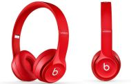 Apple Launches New Beats Electronics Solo2 Wireless Headphones For $300