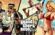 GTA 5 For Xbox One, PS4, PC Premiere In First Person Mode Official Form
