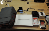 What's in Apple Japan Lucky Bag 2015