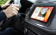 Parrot shows system that is compatible with Android and Apple CarPlay
