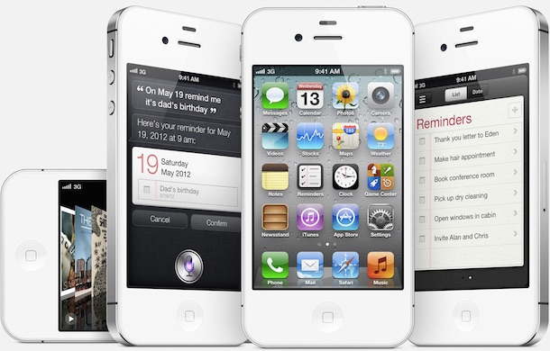 The Best And Worst Of Apples IPhone Version Through Years