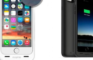 Mophie Announces New Juice Pack Battery Cases For iPhone 6, iPhone 6 Plus