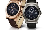 LG aims to compete with Apple Watch via luxury LG Watch Urbane