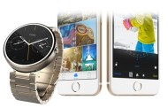 Android Wear Connected To iPhone: Video shows incoming iPhone call on the SmartWatch