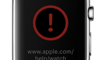 How to force restart on Apple Watch