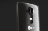 LG G4 introduced in a new official video