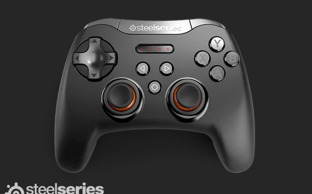 SteelSeries introduces the Stratus XL gamepad for Android