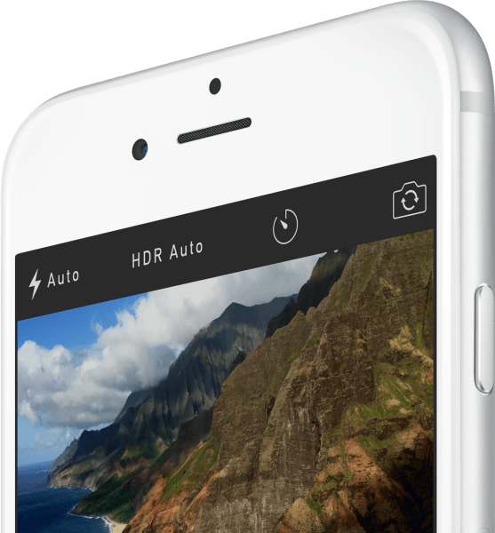 iPhone-6-front-camera