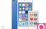 It's official: the new iPod features 8MP camera and A8 processor