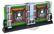 Apple A10 chip to enter into production in March 2016