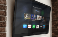 Apple TV Concept Featuring Siri, App Store And More