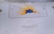 New Leak iPhone 6s / 6s Plus Price and release date