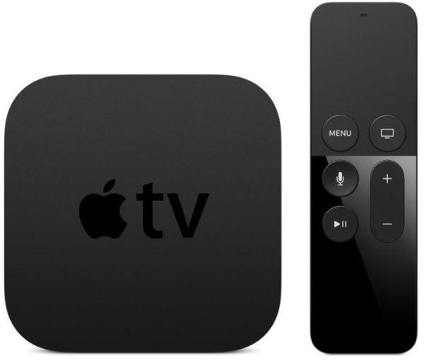 Apple-TV-4-top-view-remote