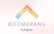 Instagram Releases Boomerang To Create Looping Videos