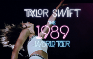 Taylor Swift's 1989 World Tour Film Is Now Available On Apple Music