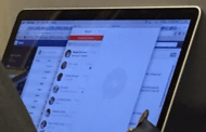 Leaked Photo Shows Facebook Working On Messenger App For Mac