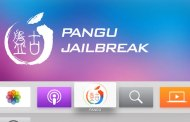 Pangu Released Apple TV 4 Jailbreak For tvOS 9.0.1