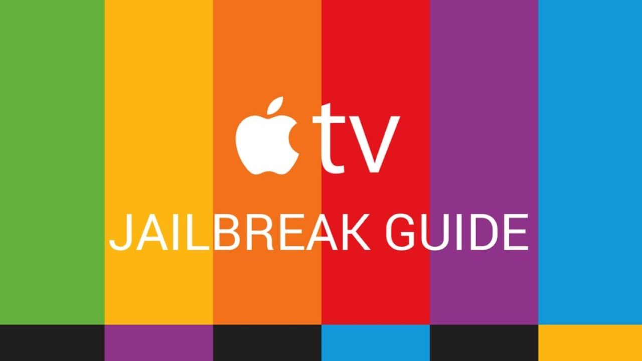 Jailbreak-Apple-TV