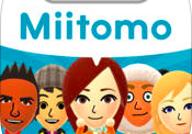 Miitomo, the first Nintendo game title arrives on On iOS And Android