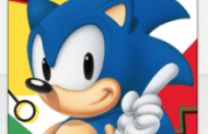 Sega released Sonic the Hedgehog for the Apple TV 4