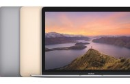 Apple Releases Refresh 12-Inch MacBook And 13-Inch MacBook Air