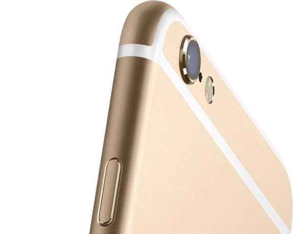 Dual cameras to be exclusive to 5.5-inch iPhone 7