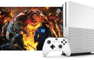 Leaked Images Show Xbox One S, 40% Smaller, 2TB, 4K Video