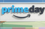 Amazon Prime Day 2016: first special of the day!