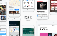 Apple releases the final version of iOS 10