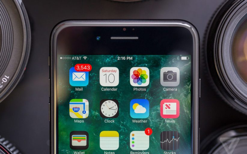 iPhone 7 Review: What's New