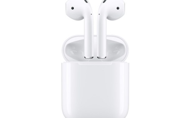 Apple AirPods Will Not Be Available Until January 2017