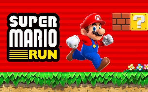 Super Mario Run For iOS: Release Date And Price