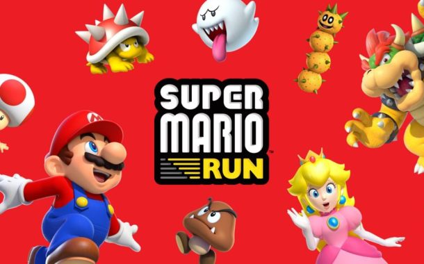 "Super Mario Run for iOS updates brings a new ""Easy Mode"""