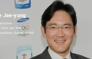 Lee Jae-yong, Samsung Heir Arrested On Bribery And Corruption Charges
