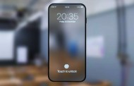 New Concept iPhone 8 With Transparent OLED Display