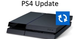 PS4-Update-firmware