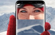 Hackers Unlock The Samsung Galaxy S8 With a Fake Iris Scanner