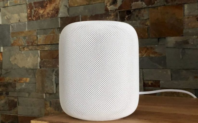 Solution To The White Ring Left By Apple HomePod, Say Industrial Designers
