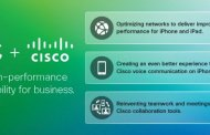 Apple Partnered With Cisco To Protect Companies From Cyber Attacks