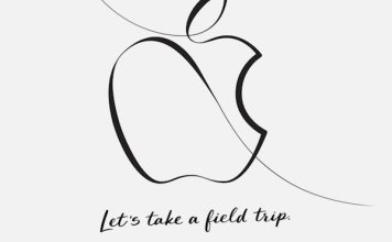 March-27-Apple-event