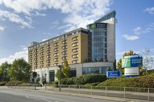 Holiday Inn Express Greenwich - the closest hotel to the O2 Arena
