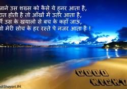 Good-Night-Hindi-Shayari
