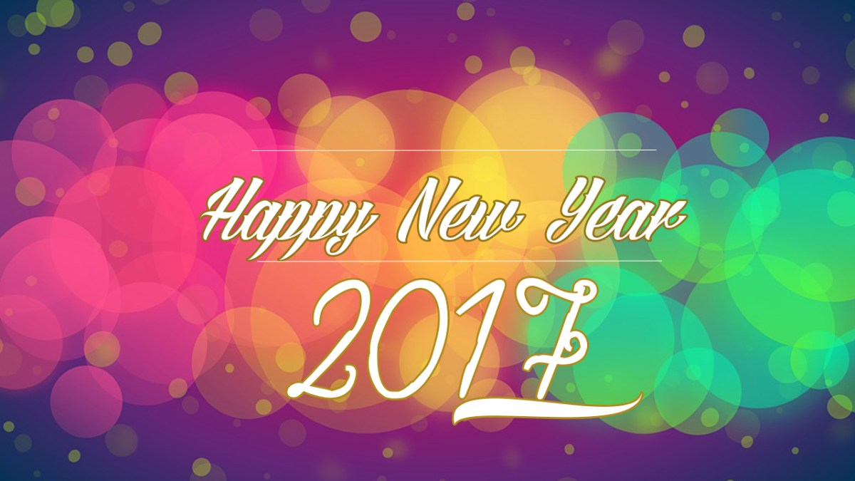 TOP 100+ Happy New Year Shayari in Hindi 2018
