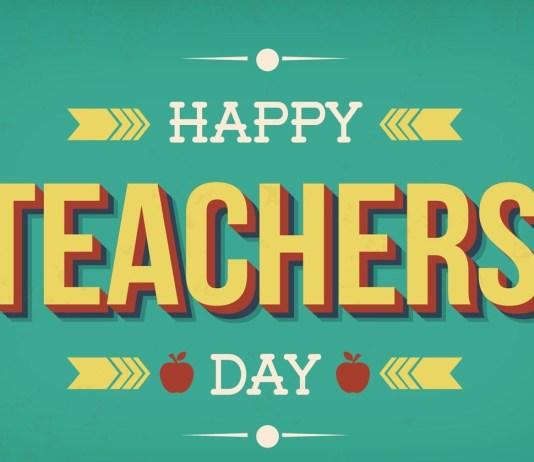 Teachers Day Quotes