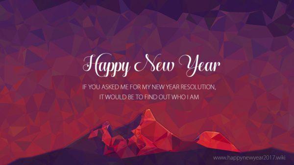 New Year Pics