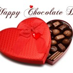 Happy Chocolate Day Shayari in Hindi 2017