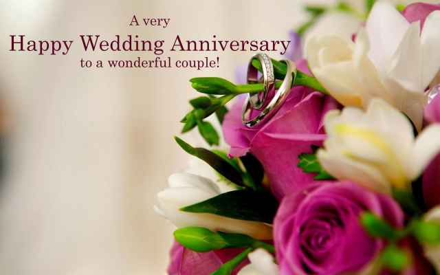 Marriage Anniversary HD Images for Husband