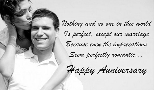 Romantic Anniversary Wallpaper for husband